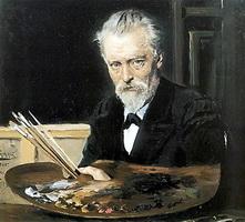 В.Е. Маковский