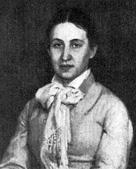 И. Е. Репин. Портрет Е. Г. Мамонтовой. 1878.