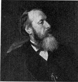 И. Е. Репин. Портрет В. В. Стасова. 1873.