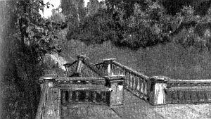 В. М. Васнецов. Ахтырка. 1879.