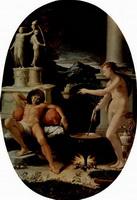 Медея и Ясон (Маккъетти Джироламо)