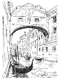 Венеция (Н.А. Соколов)
