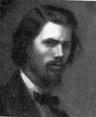 И. Н. Крамской. Автопортрет. 1867.