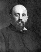 И. Е. Репин. Портрет С. И. Мамонтова. 1878.