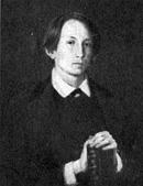 В. М. Васнецов. Портрет А. М. Васнецова, брата художника. 1872.