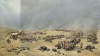 Хивинский поход 1873 г. (Н.Н. Каразин, 1888 г.)