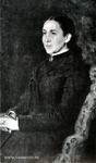 В.М. Васнецов. Е.Г. Мамонтова. 1885