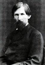 В.М. Васнецов. 1885.